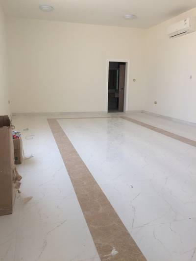 3 Bedroom Villa for Rent in Mohammed Bin Zayed City, Abu Dhabi - LUXURY BRAND NEW 3BHK FULL VILLA PRIVATE ENTRANCE  BIGG FRONT YARD