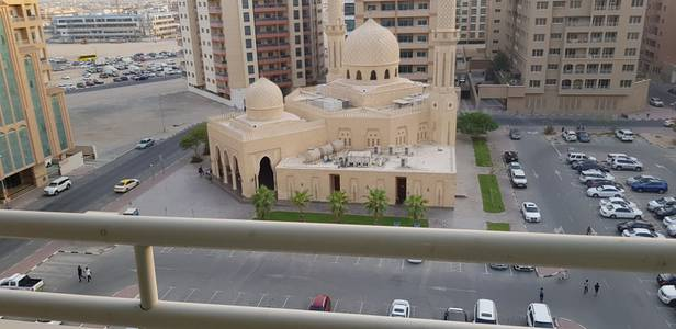 2 Bedroom Apartment for Rent in Muhaisnah, Dubai - KILLER OFFER NEAR MADINA MALL 1 MONTH FREE  LUXRY 2BHK 2BATH 1500 sqft 4 CHQS WITH GYM POOL PARKING
