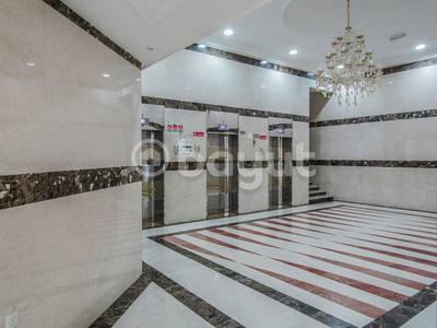 Spacious Studio with Balcony 22k opp sahara Al Nahda sharjah