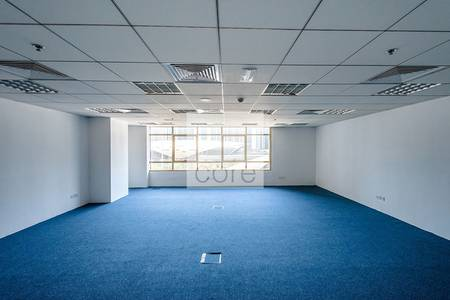 Office for Rent in Jumeirah Lake Towers (JLT), Dubai - Fully fitted and furnished Office Space