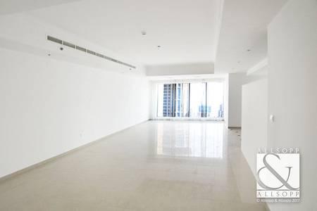 3 Bedroom Flat for Rent in Dubai Marina, Dubai - 3 Bedrooms | Marina Views | Large Layout