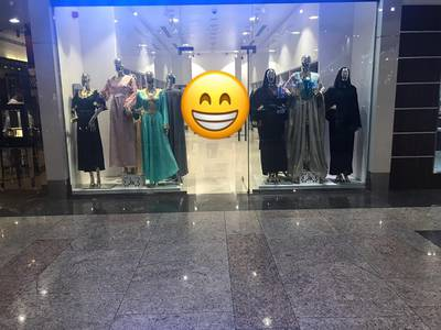 Shop for Rent in Al Nahda, Sharjah - Shop for rent with running business for sale in a busy Shopping Mall. .
