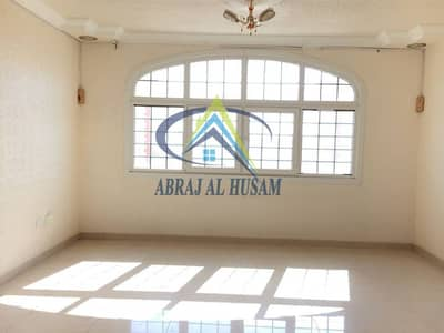 Extra Clean 2 Beds Duplex Unit With Private Terrace In Khalifa City A