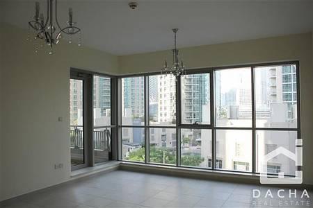 2 Bedroom Flat for Rent in Downtown Dubai, Dubai - SPACIOUS 2BED/ BURJ KHALIFA VIEW/AC FREE