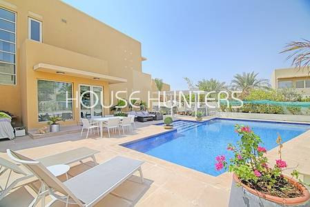 3 Bedroom Villa for Sale in Arabian Ranches, Dubai - Exclusive|Stunning Modern Villa|Type 8A