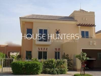 5 Bedroom Villa for Rent in Dubai Sports City, Dubai - Esmeralda Beautiful Villa  Close to Els 