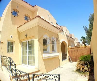 3 Bedroom Villa for Rent in Khalifa City A, Abu Dhabi - Western Style 3 B/R with GARAGE+BACKYARD