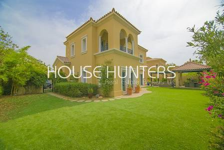 3 Bedroom Villa for Sale in Arabian Ranches, Dubai - Beautiful A2 | Must See| Well Presented