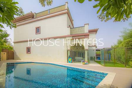 4 Bedroom Villa for Sale in The Villa, Dubai - Exclusive and Immaculate | Cordoba Villa