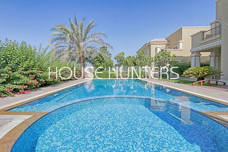 5 Bedroom Villa for Sale in Dubai Sports City, Dubai - Stunning