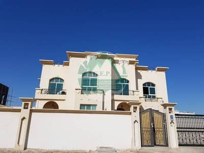 1 BHK W/BALCONY FOR RENT  KHALIFA CITY A