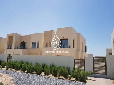 4 Bedroom Villa for Rent in Reem, Dubai - Type G Corner Villa Handover October2018