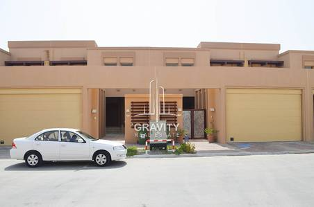 4 Bedroom Townhouse for Rent in Al Raha Golf Gardens, Abu Dhabi - Hot Deal! Move in Ready 4BR TH w/ parking in Khuzama