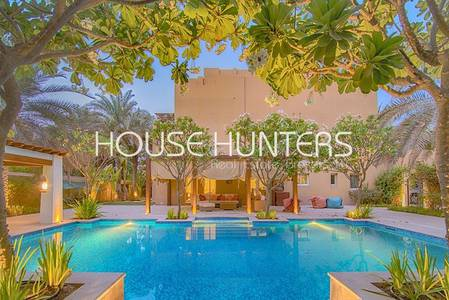 6 Bedroom Villa for Sale in Arabian Ranches, Dubai - Fabulous