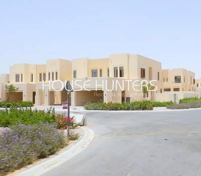 3 Bedroom Villa for Rent in Reem, Dubai - Type D