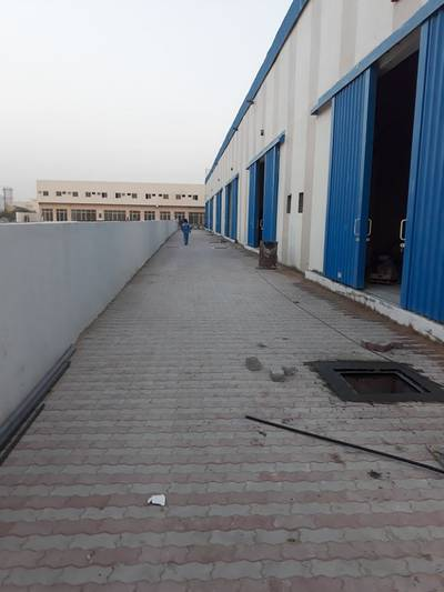 Warehouse for Rent in Al Jurf, Ajman - Warehouse for Rent in Al Jurf area, Ajman
