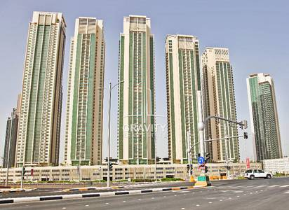 2 Bedroom Apartment for Sale in Al Reem Island, Abu Dhabi - Good investment! Spacious 2BR w/ sea view