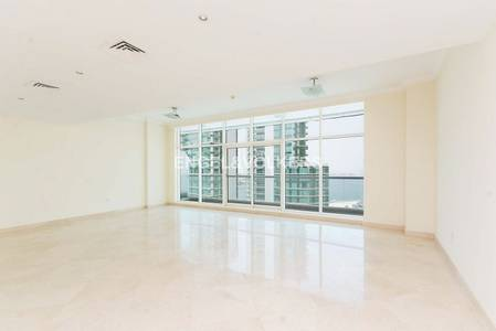 3 Bedroom Flat for Sale in Dubai Marina, Dubai - Spacious | Plus maid room | Marina views