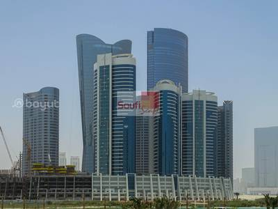 Studio for Sale in Al Reem Island, Abu Dhabi - Hot Deal studio for sale in Sigma Tower