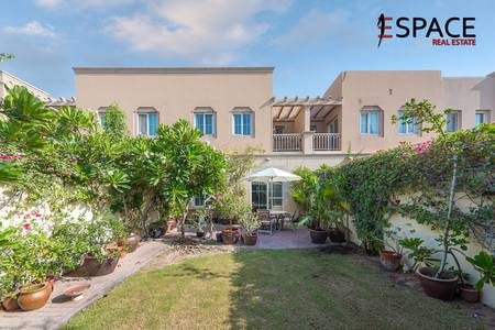 2 Bedroom Villa for Rent in The Springs, Dubai - Well Maintained 4M Villa Back to Back