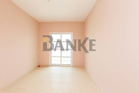 1 Bedroom Flat for Rent in Dubai Production City (IMPZ), Dubai - Upmarket 1 Bedroom Apartment with Nice Layout  IMPZ