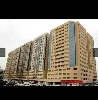 1 Bedroom Apartment for Rent in Garden City, Ajman - 1 BHK apartment