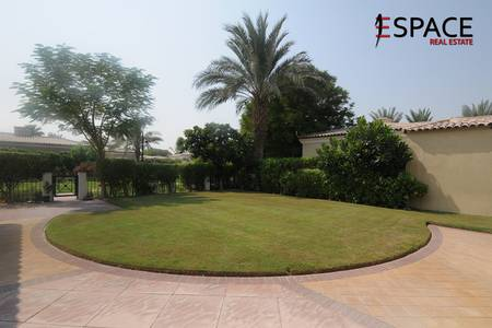 4 Bedroom Villa for Rent in Motor City, Dubai - Prime Located Bungalow - 4BR + M