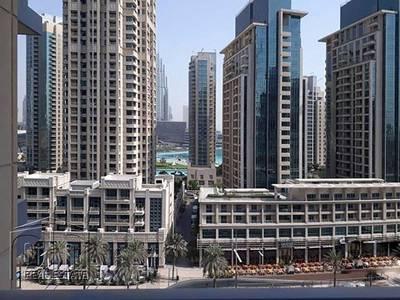 2 Bedroom Apartment for Sale in Downtown Dubai, Dubai - Motivated 2 bed - Fountain Views - High Floor