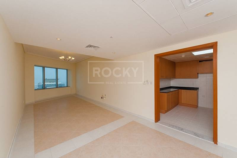 2 2 Bed Side Unit with Sea View in 21st Century SZR