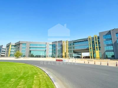 Office for Rent in Dubai Investment Park (DIP), Dubai - Vacant Shell and Core Office  | Schon Business Park | DIP