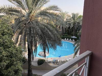 1 Bedroom | Green Community | Pool View