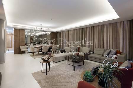 فلیٹ 1 غرفة نوم للايجار في وسط مدينة دبي، دبي - Brand New Walking Distance To Dubai Mall