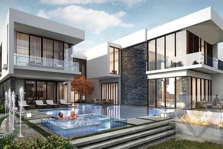 Luxury 5 Bedroom Villa - 3 years post payment plan