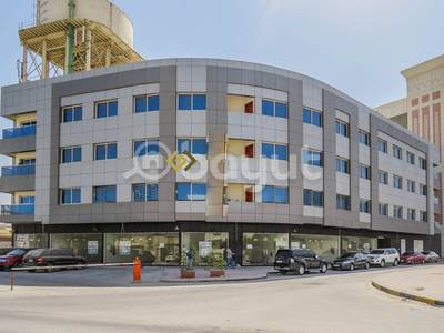 1 Bedroom Apartment for Rent in Al Rumaila, Ajman - Commission Free 1 Bedroom Hall For Rent In Rumaila