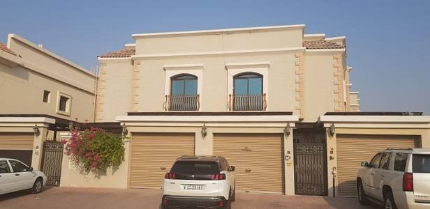 4 Bedroom Villa for Rent in Mirdif, Dubai - 4BR G+1 A C VILLA IN MIRDIF FOR RENT