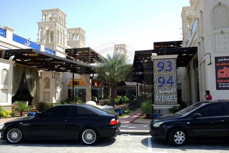 Showroom for Rent in Al Barsha, Dubai - Shop rents starting from  AED 100 / sqft