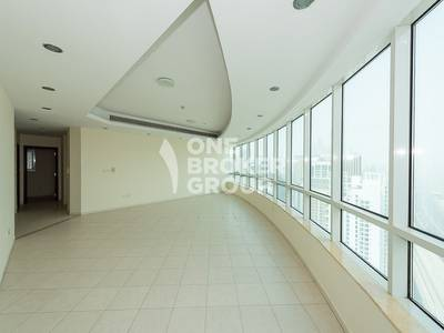 4 Bedroom Apartment for Sale in Dubai Marina, Dubai - Ideal For Investment ! 4 BR Close to Metro