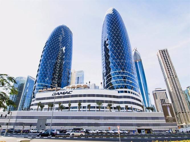 مکتب في أبراج بارك تاورز مركز دبي المالي العالمي 1512000 درهم - 3546161