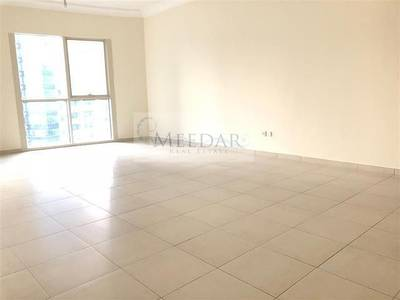 2 Bedroom Flat for Rent in Jumeirah Lake Towers (JLT), Dubai - Amazing Layout! 2 BHK in V3 Tower JLT