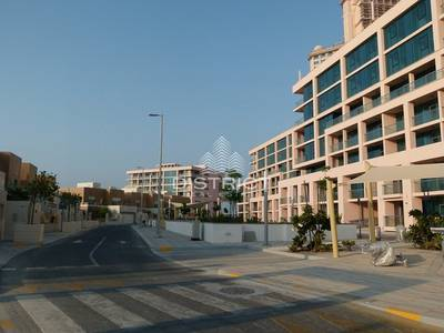 2 Bedroom Apartment for Rent in The Marina, Abu Dhabi - 4 Cheques - Brand New 2BR  in Marina Sunset