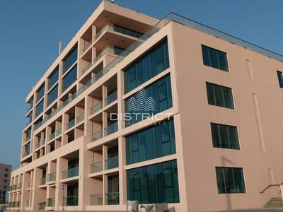 1 Bedroom Flat for Rent in The Marina, Abu Dhabi - Brand New for 4 Cheques in Marina Sunset