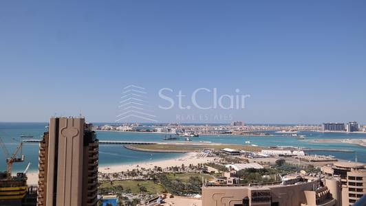 2 Bedroom Apartment for Sale in Dubai Marina, Dubai - 2BR Apartment at Trident Grand Residence