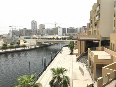 3 Bedroom Apartment for Rent in Culture Village, Dubai - BRAND NEW | 3 B/R CREEK VIEW | 2 PARKING
