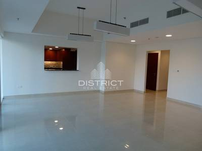 3 Bedroom Flat for Rent in The Marina, Abu Dhabi - For 4 Cheques 3BR Duplex in Marina Sunset
