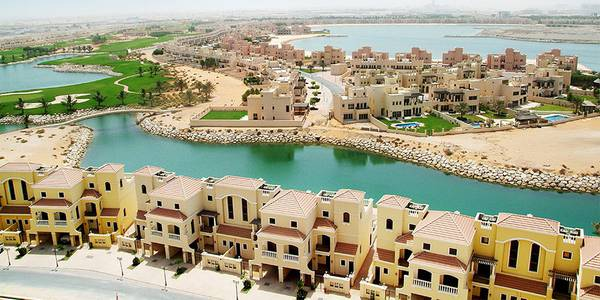 2 Bedroom Townhouse for Sale in Al Hamra Village, Ras Al Khaimah - Furnished 2 Bedroom Townhouse for Sale. . . .
