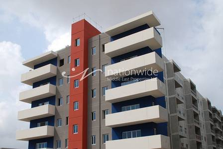 Perfect Home 1 BR Apartment with Balcony