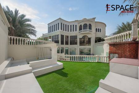 7 Bedroom Villa for Rent in Emirates Hills, Dubai - Luxurious - Fully Furnished - Emirates
