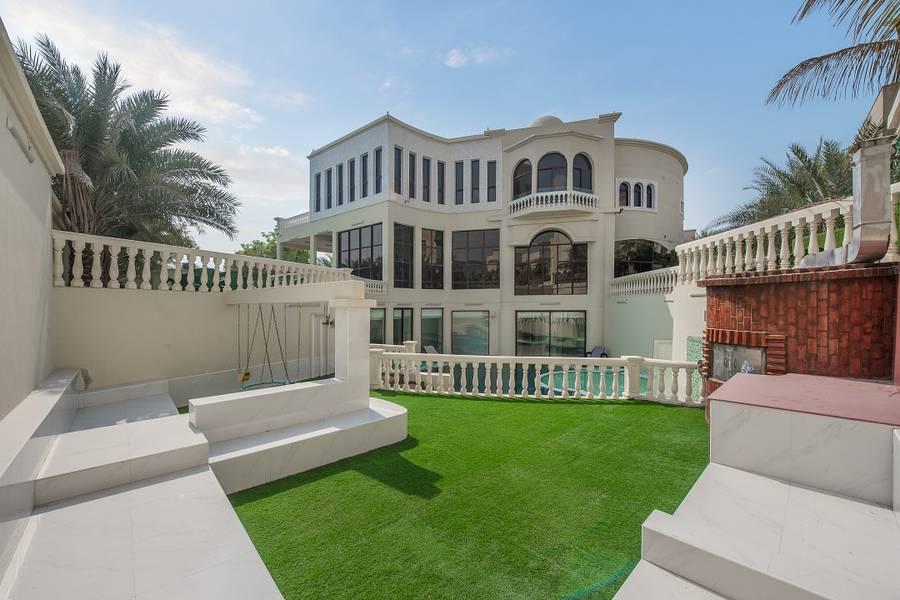 Luxurious - Fully Furnished - Emirates