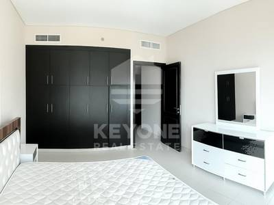 2 Bedroom Flat for Rent in Dubai Marina, Dubai - Fully Furnished 2 BR With the Sea View