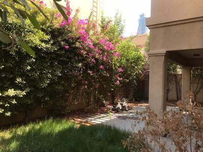 4 Bedroom Villa for Rent in Al Wasl, Dubai - For Rent l 4 bedroom maids villa l Great  Location l in front of Dubai Canal l with all facilities